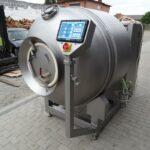 Masownica z chlodzeniem 1100 litrów Nowicki