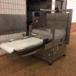 Cryovac VS90 Flat Belt Vacuum Packing Machine