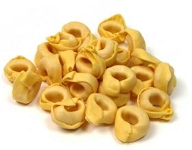 tortellini and ravioli production line