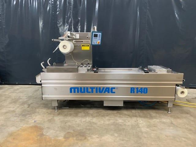 Multivac R140